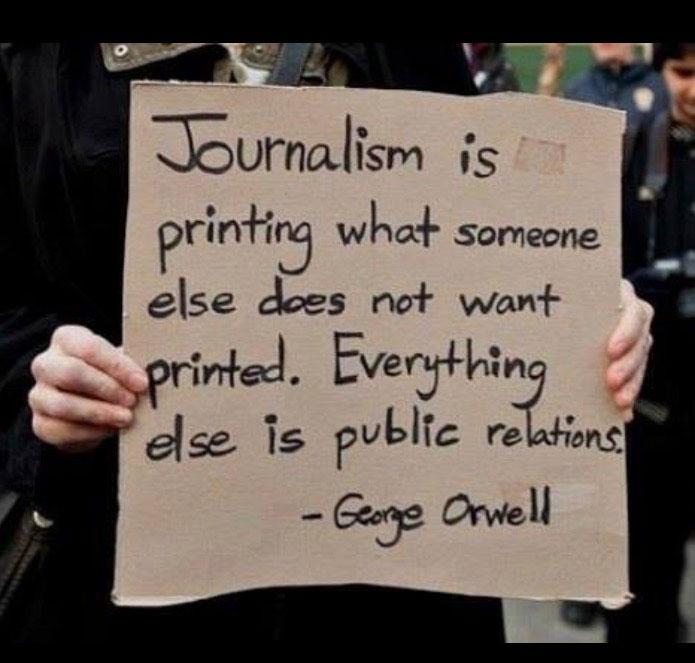 journalismorwell